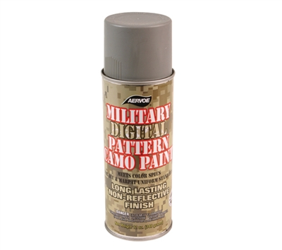 Rothco Foliage Green Spray Paint - 8321