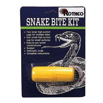 Rothco Snake Bite Kit - 8322