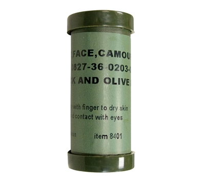 Rothco Nato Jungle Camo Face Paint Stick - 8401