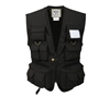 Rothco Kids Black Uncle Milty Vest - 8547