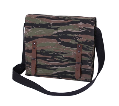 Rothco Tiger Stripe Canvas Medic Bag - 8548
