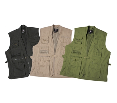 Rothco Concealed Carry Vest - 8567