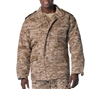 Rothco Desert Digital M-65 Field Jacket - 8582