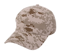 Rothco Desert Digital Low Profile Cap - 8611