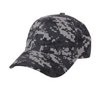 Rothco Subdued Urban Digital Camo Cap - 86110