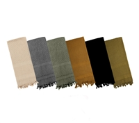 Rothco Solid Color Shemagh Scarf - 8637
