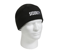 Rothco Black Security Watch Cap - 8643