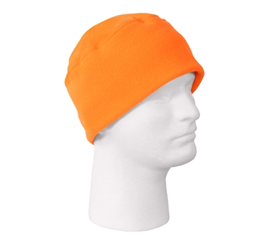 Rothco Orange Watch Cap - 8661