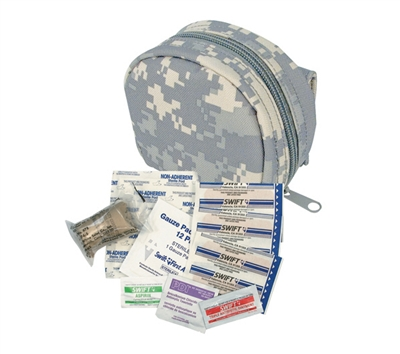 Rothco Small Zipper First Aid Kit - 8716