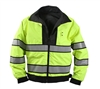 Rothco Reversible Hi-Visibility Uniform Jacket - 8720