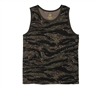 Rothco Tiger Stripe Tank Top - 8723