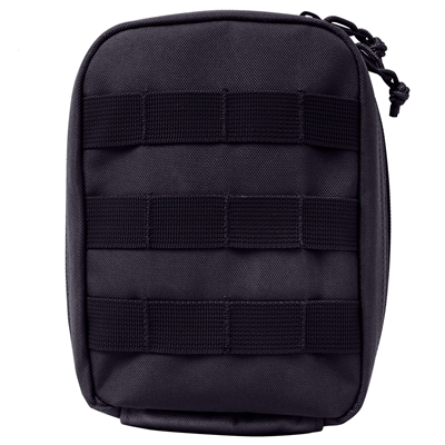 Rothco Black Tactical First Aid Kit - 8776