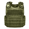 Rothco Olive Drab Molle Plate Carrier Vest - 8924