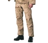 Rothco Tri-Color Desert BDU Pants - 8965
