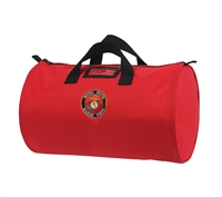 Rothco Red Marine Corps Roll Bag - 8969