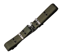Rothco Olive Drab Mini Pistol Belt - 9035