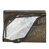 Rothco Olive Drab Aluminized Casualty Blanket - 9069