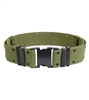 Rothco Olive Drab Quick Release Pistol Belt - 9077
