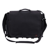 Rothco Black Concealed Carry Messenger Bag - 91218