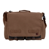 Rothco Brown Concealed Carry Messenger Bag - 91219