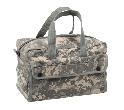 Rothco Digital Camo Mechanics Tool Bag - 9131