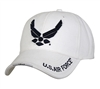 Rothco White Air Force Cap - 9154