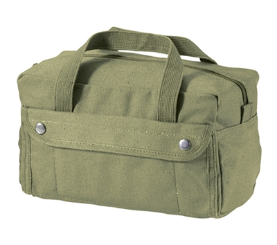 Rothco Olive Drab Mechanics Tool Bag - 9181