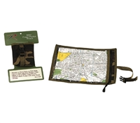 Rothco Map & Document Case - 9195