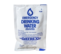 Rothco Purified Emergency Water - 9209