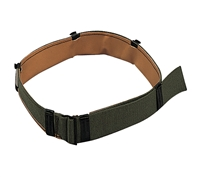 Rothco Sweatband With Attachment Clips - 9251