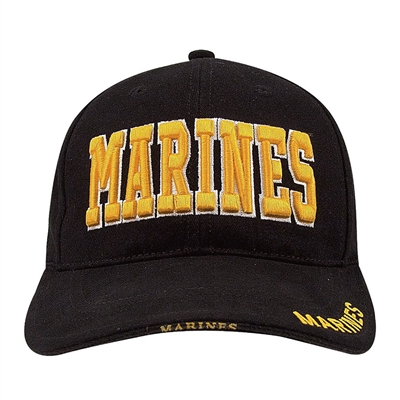 Rothco Deluxe Marines Cap - 9437