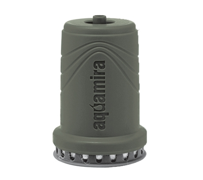 Aquamira Tactical Water Bottle Filter - 9498