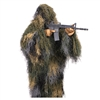 Rothco Lightweight Ghillie Jacket - 95128