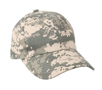Rothco Kids  Digital Camo Cap - 9607
