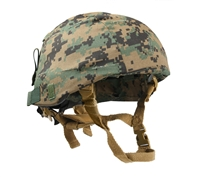 Rothco Coyote Mich Helmet Chin Strap - 9613