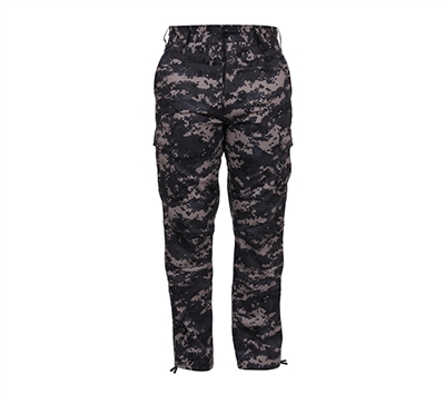 Rothco Urban Digital Camo Bdu Pants - 9620