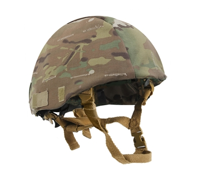 Rothco Multicam Mich Helmet Cover - 9629