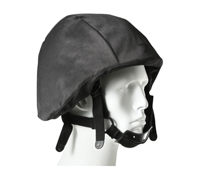 Rothco Black Helmet Cover - 9656