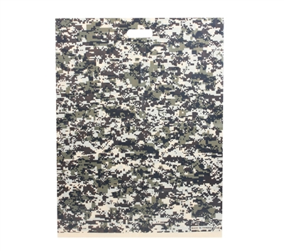 Rothco Digital Camo Shopping Bag - 9695