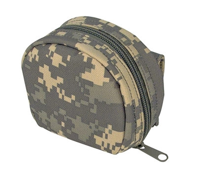Rothco Digital Camo Zipper Pouch - 9716