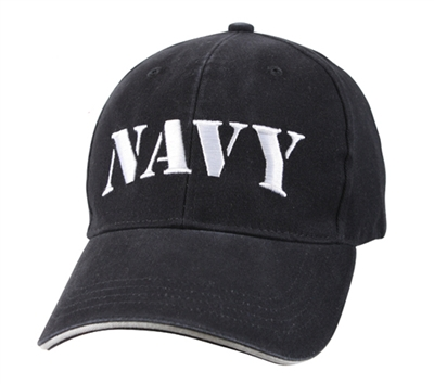 Rothco US Navy Vintage Cap - 9881