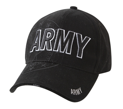 Rothco Army Low Pro Shadow Cap - 9899