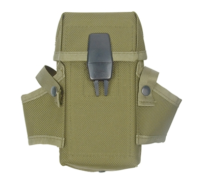 Rothco Olive Drab M-16 Clip Pouch - 9947