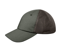 Rothcos Olive Drab Mesh Back Tactical Cap - 99553
