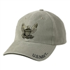 Rothco Vintage US Navy Eagle Low Profile Cap 99770