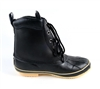 Zig-Zag Black Duck Snow Boots - 7201