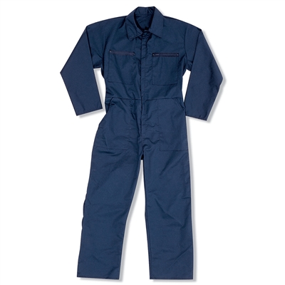 Snap N Wear Unlined Coverall - 11000