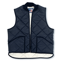 Snap N Wear Heavy Thermal-Lined Quilted Vest - 310