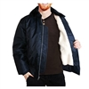 Snap N Wear Sherpa Lined Bomber Jacket - 6000