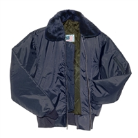 Snap N Wear Quilt Lined Bomber Jacket - 6050